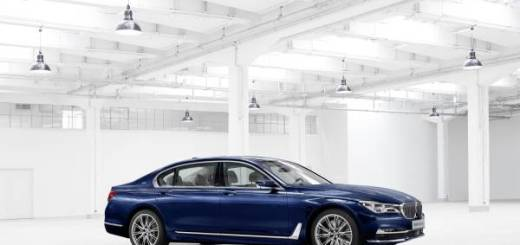 BMW Serie 7 Individual NEXT 100 Years Centennial