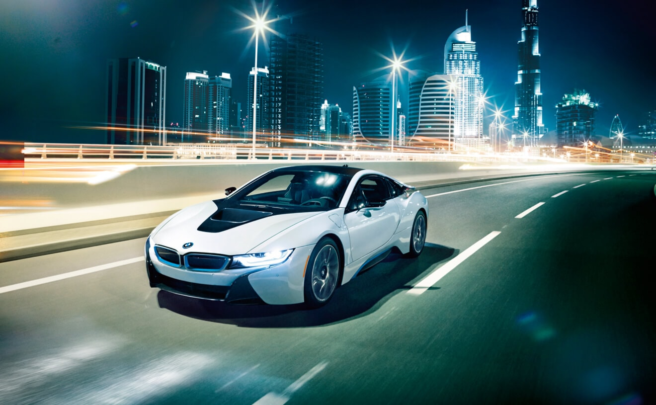 Dubai Police Cars Wallpapers Bmw I8 Model Overview Bmw North America