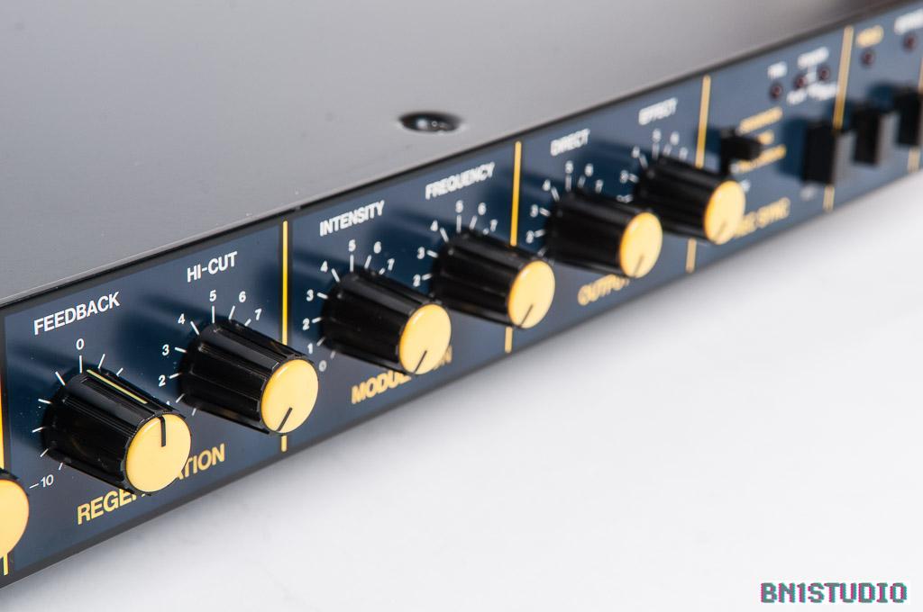 Korg Sdd 1000 Digital Delay Line Bn1studio