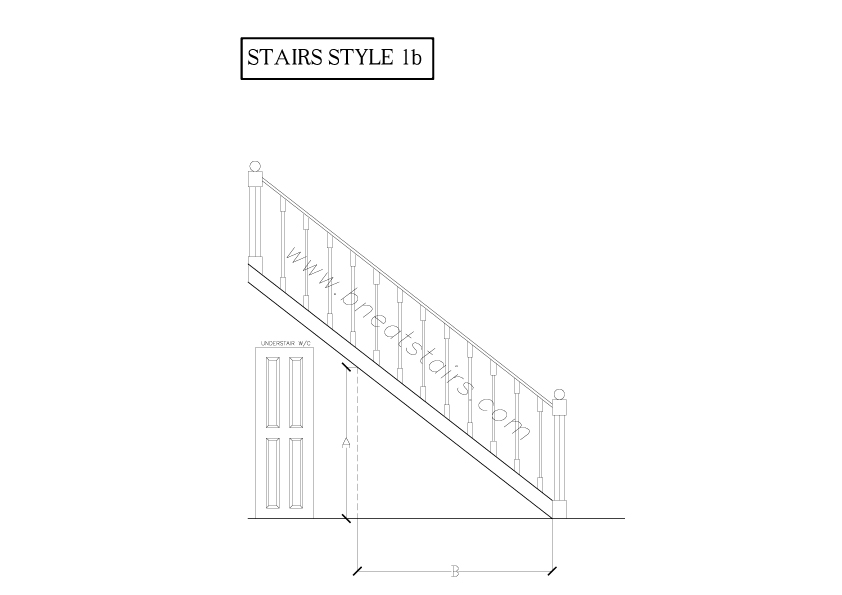 Stair Template | ophion.co