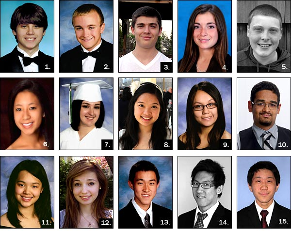 Education News BSA Scholarships Awarded to 15 High School Seniors - seniors high school