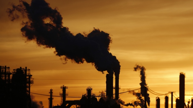 Suncor, Enbridge seek clarity as Doug Ford upends carbon trading