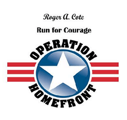 Roger A. Cote 5K Run for Courage