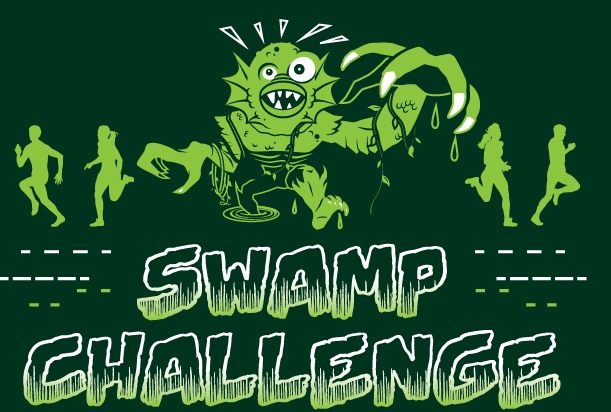 The Swamp Challenge Road Race