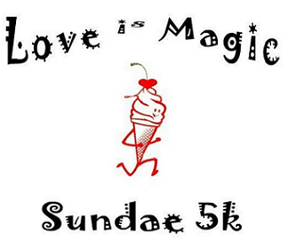 Love is Magic Sundae 5K