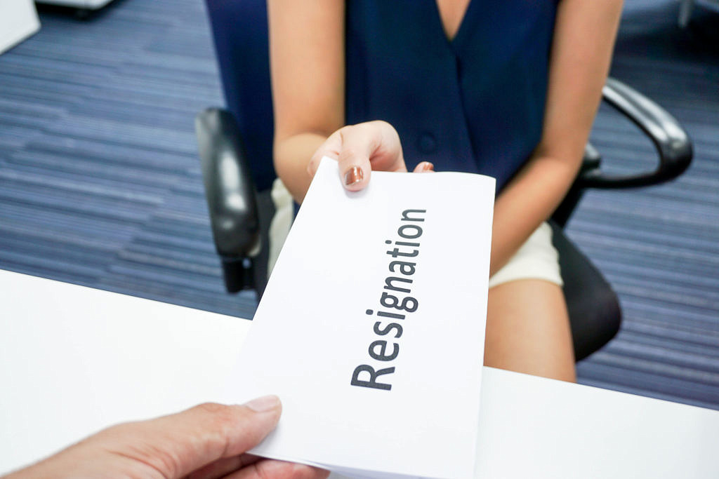 How to Resign From a Volunteer Board BoardEffect - board resignation