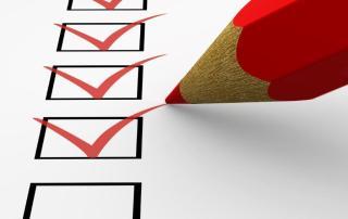 RUMBA checklist