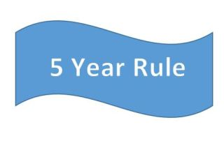 5-year-rule