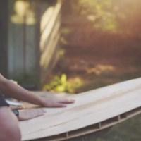 Surfboard maken