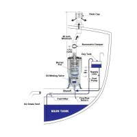 Marine Water Heater Diagram - Engine Diagram And Wiring ...