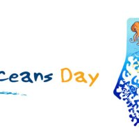 World Oceans Day Art Contest for Kids