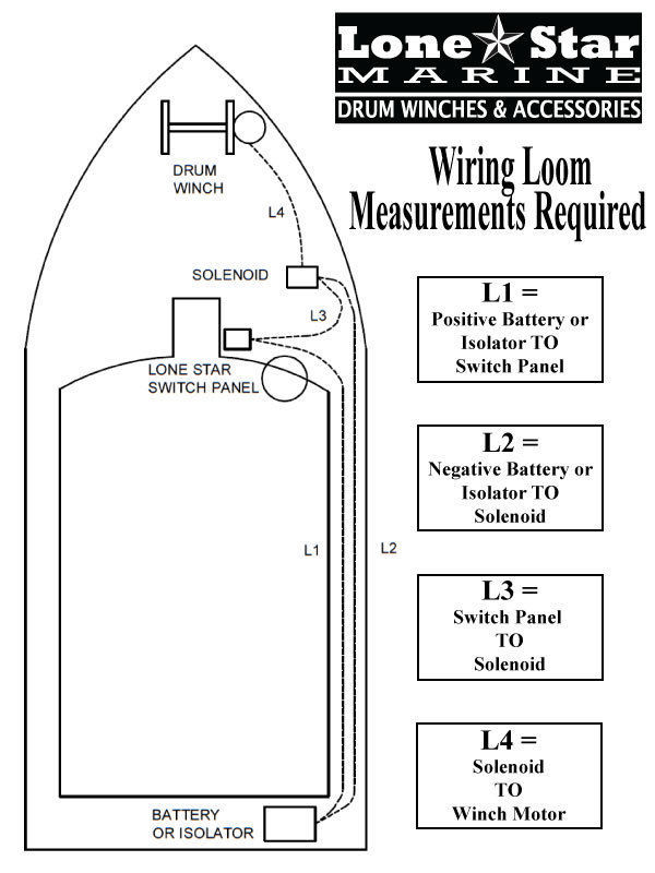 hardware wiring diagram