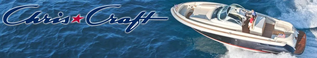 Chris Craft Boat Parts Replacement Parts For Chris Craft Boats