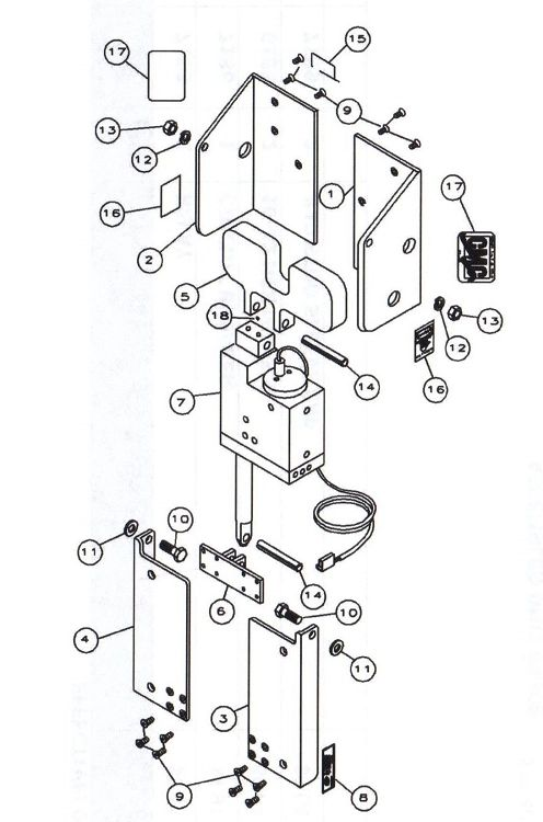 cmc trim and tilt wiring diagram
