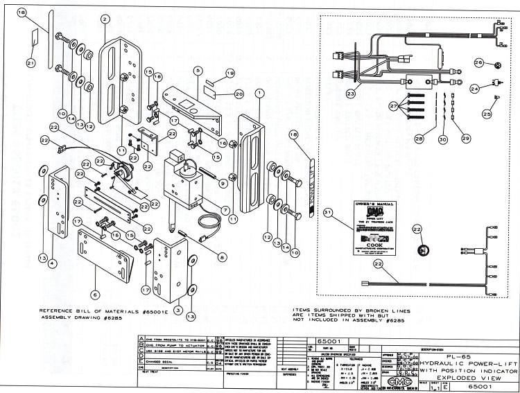 Cmc Motorcycle Wiring Diagram Wiring Diagram