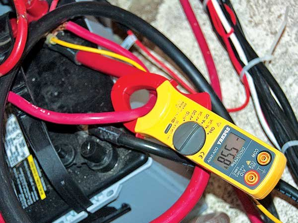 How To Use A Digital Multimeter - BoatUS Magazine