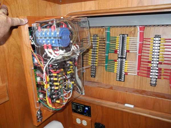 12v marine wiring diagram