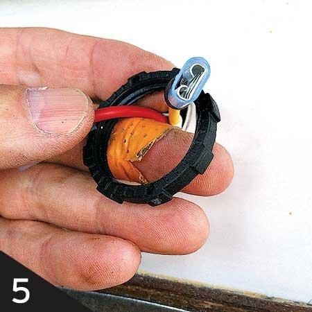 Installing A USB Socket - BoatUS Magazine
