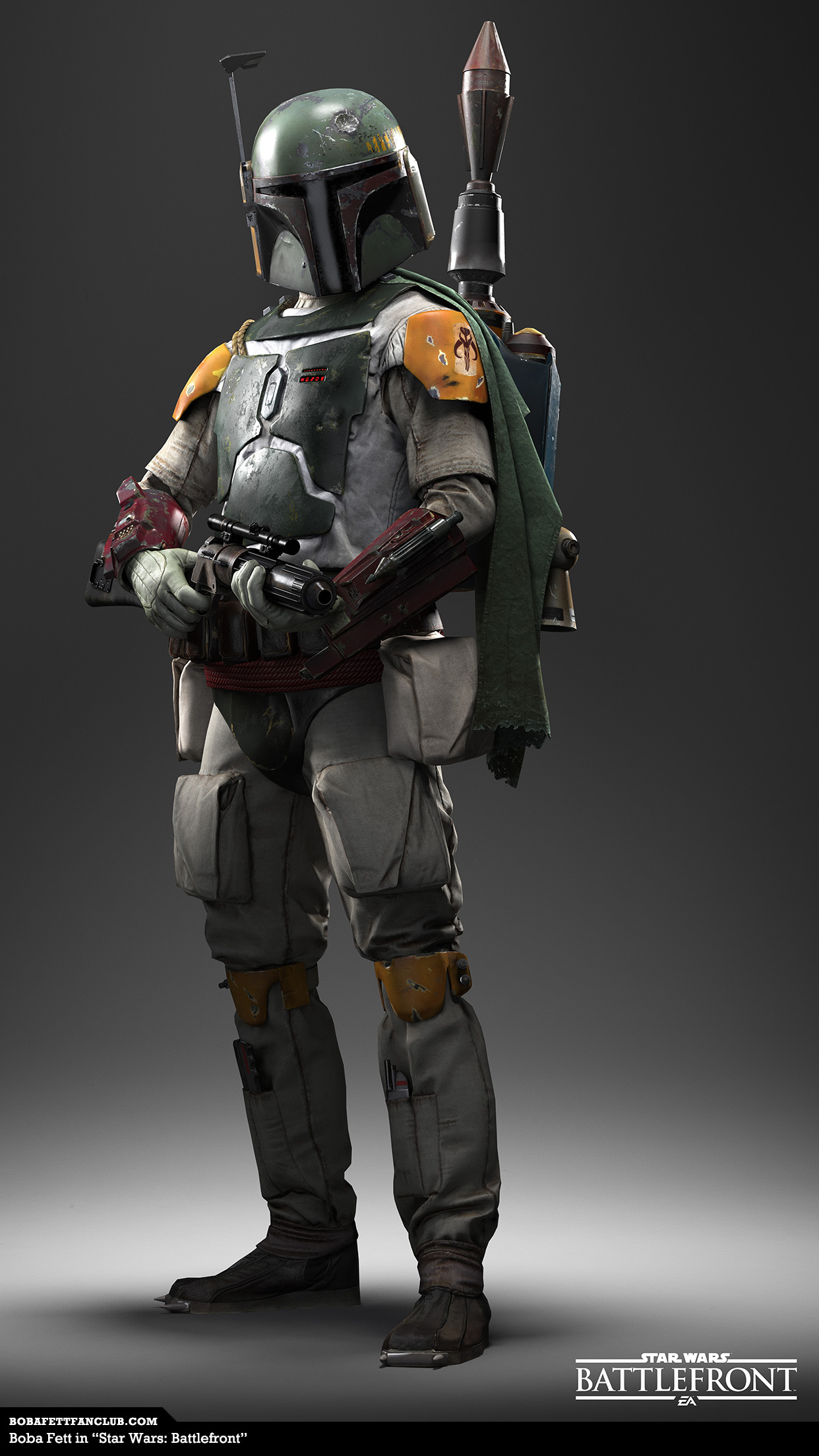 Mobile Phone Fall Wallpapers Wallpaper And Downloads Boba Fett Fan Club
