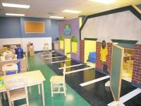 Kiddie Academy Child Care Learning Center - Bobbitt Design ...