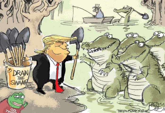 trumpswamp