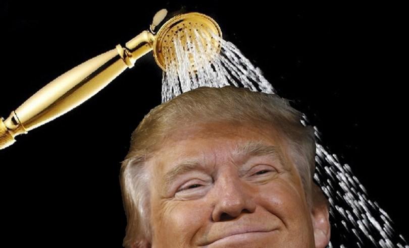 golden-shower