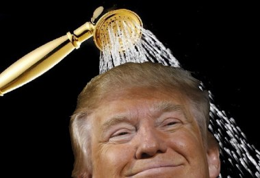 golden-shower