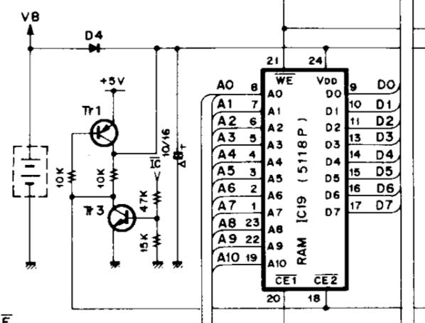 yamaha dx7 schematics