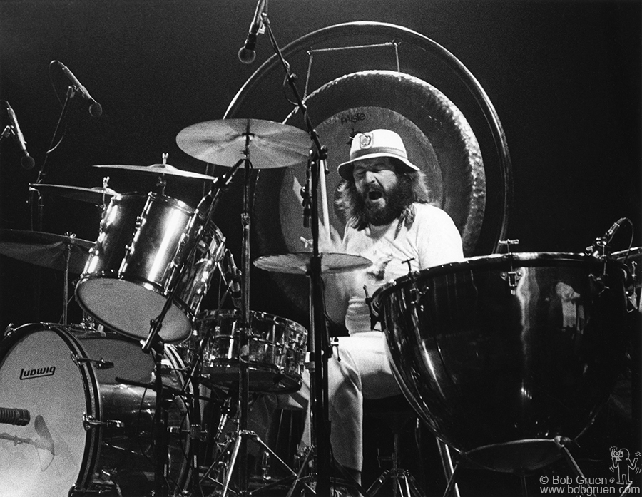 The Black Pearl Wallpaper Bob Gruen Led Zeppelin