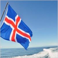 Leie bobil på Island