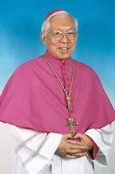 Cardinal Rosales
