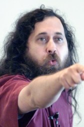 Richard Stallman acuză!
