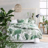 Summer Trends 2017: Bedroom Inspiration With Tropical Design