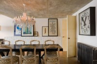 The Most Creative Dining Rooms By David Carter Design