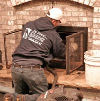 Fireplace Cleaning Services - Boca Raton Chimney Repair
