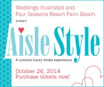 Aisle Style_BrideClick Rectangle