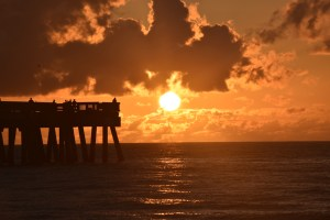 Have an Awesome Weekend Boca Raton! Photo Courtesy Rick Alovis
