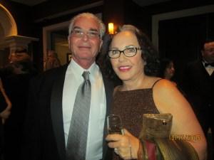 Dr. Daniel and Dina Man