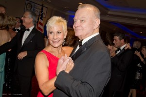 Constance & Tom Scott