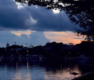 Boca Setting Sun - Photo Courtesy Rick Alovis