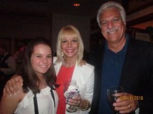 Greg Hauptner and Family