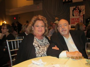 Joann and Barry Epstein