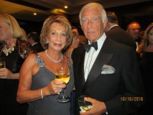 Doreen and Bob Alrod