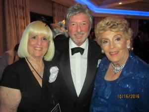 Charlotte Beasley, Scott Grody and Yvonne Boice