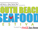 South Beach Seafood Fest 2016 - logo