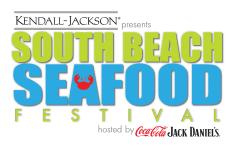 South Beach Seafood Fest 2016 - logo