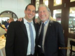 David Cohen and David Goldstein