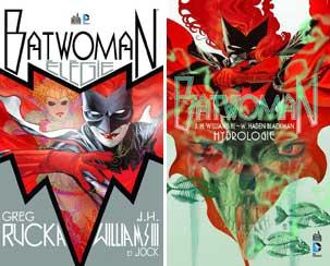 batwoman_couv