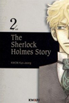 the_sherlock_holmes_story_couv