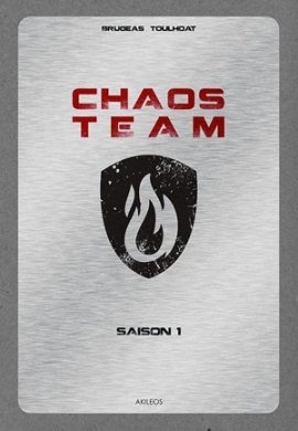 chaos-team-integrale